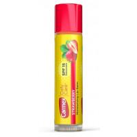 Carmex Lip Balm Strawberry - Бальзам для губ в стике Клубника, 4,25 г