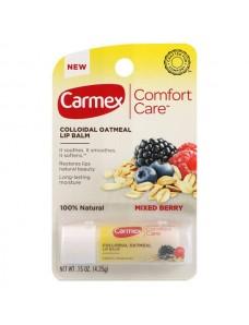 Carmex Comfort Care Lip Balm Mixed Berry - Бальзам для губ в стике