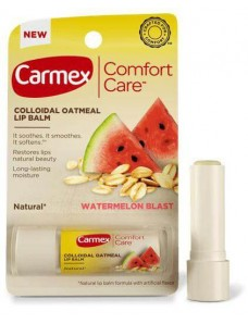 Carmex Comfort Care Lip Balm Watermelon - Бальзам для губ 4.25 г