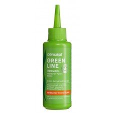 Concept Green line Active Hair Growth Serum - Лосьон-активатор роста волос, 100 мл