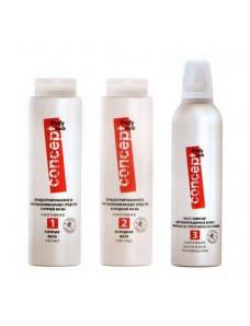 Concept smart lamination Набор для ламинирования волос