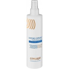 Concept Salon Total Hydro Spray - Термозащитный спрей для волос 250 мл