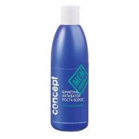 Concept Men Anti Loss Shampoo - Шампунь-активатор роста волос для мужчин, 300 мл
