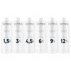 Cutrin Aurora Color Developer - Окислитель к краске, 1000 мл