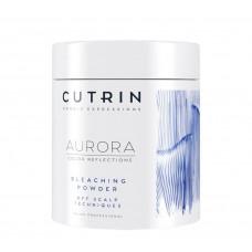 Cutrin Aurora Bleach Powder - Осветляющий порошок без запаха 500 г