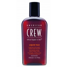 American Crew Classic Liquid Wax - Жидкий воск для волос150 мл