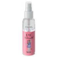 Estel Professional Little Me - Детский спрей-сияние для волос, 100 мл