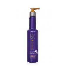 Global Keratin Miami Bombshell - Кератин для светлых волос без формальдегида 280/710 мл
