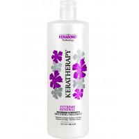 Keratherapy Extreme Renewal Keratin - Cредство для максимального выпрямления волос 473 мл.