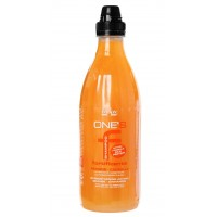"Dikson ""Апельсин-корица"" Шампунь укрепляющий для частого мытья, 1000 мл."