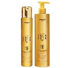 Dikson ArgaBeta Up Coloured Hair Shampoo - Шампунь для окрашенных и поврежденных волос 250/500 мл