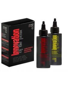 BBCOS Innovation Of The Perm - Набор для завивки волос - Био-завивка