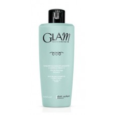 Dott. Solari Glam Discipline Shampoo Curly Hair - Шампунь для вьющихся волос 1000 мл