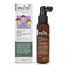 Dott. Solari Phito Complex Baby Defense Lotion - Детский лосьон противопедикулезный 100 мл