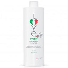 Dott. Solari Love Me Care Color Saver Shampoo - Шампунь для сохранения цвета волос 1000 мл