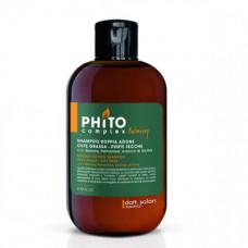 Dott. Solari Phito Complex Balancing Double-Action Shampoo - Балансирующий шампунь для волос двойного действия
