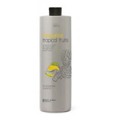 Dott. Solari Professional Shampoo Frequence tropical fruits - Шампунь для частого использования, 1000 мл