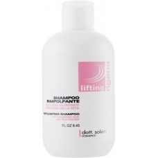 Dott. Solari Rigena Shampoo - Уплотняющий шампунь для волос 250 мл