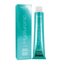 Kapous Professional Hyaluronic - Крем-краска для волос с Гиалуроновой кислотой, 100 мл
