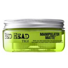 Tigi Manipulator Matte - Матовый воск 57 мл
