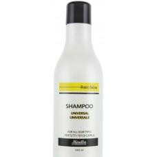 Mirella Professional - Универсальный шампунь для всех типов волос, 1000 мл