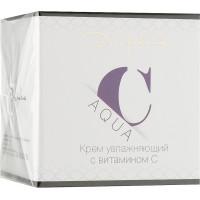 Dr.Yudina Aqua C - Крем увлажняющий с витамином C