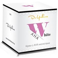 """Dr.Yudina Крем с АНА кислотами """"L White"""" 50 мл."""
