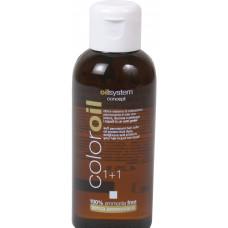 Punti di Vista Oil System Concept Color Oil - Безаммиачный масляный краситель на основе оливкового масла, 125 мл
