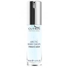 Cutrin Arctic Berry Drops Strength - Питательное масло семян арктической черники 30 мл