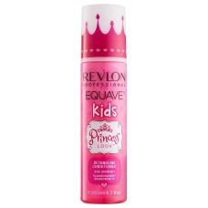 AKЦИЯ - Revlon Professional Princess Look Equave Kids Spray Conditioner for Easy Combing - Двухфазный кондиционер 200 мл