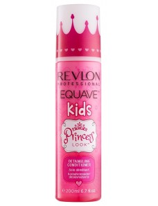 Revlon Professional Princess Look Equave Kids Spray Conditioner for Easy Combing - Двухфазный кондиционер 200 мл