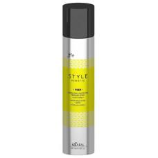 Kaaral Style Perfetto Fixer - Защитный лак для волос сильной фиксации, 400 мл