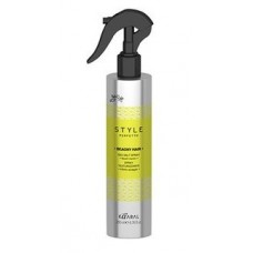 Kaaral Style Perfetto Sea Salt Spray - Текстурирующий спрей, 200 мл