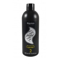 Kapous Professional - Лосьон для завивки волос HELIX № 0, 1,2 - 500 мл