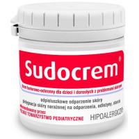 Sudocrem - Крем для тела 125 мл