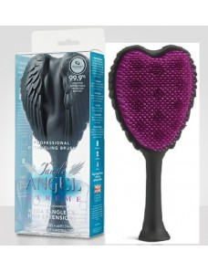 Расческа Tangle Angel Xtreme Brush Black Fuchsia