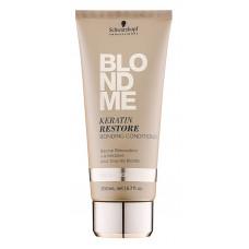 Schwarzkopf BlondMe - Бондинг кондиционер Кератиновое восстановление волос, 200 мл