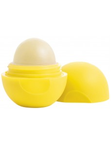 EOS Smooth Sphere Lip Balm (Lemon Drop With SPF 15) - Бальзам для губ 7г