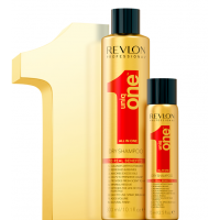 Revlon Uniq One Dry Shampoo - Сухой шампунь 300 мл