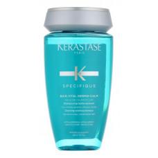 Kerastase Specifique Bain Vital Dermo Calm Shampoo - Шампунь для чувствительной кожи головы, 250 мл