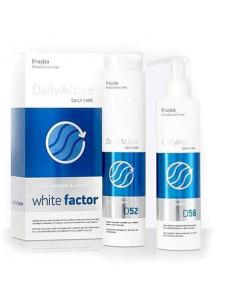 Erayba D52/D56 White Factor - Набор для осветленных волос