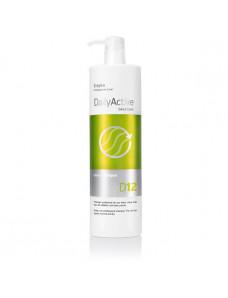 Erayba D12 Daily Factor - Шампунь для всех типов волос, 1000 мл