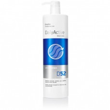 Erayba D52 White Factor - Шампунь для осветленных волос, 1000 мл