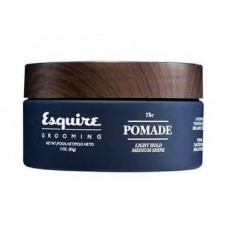 CHI Esquire Grooming The Pomade Light Hold Medium Shine - Помада для укладки волос, 85 г