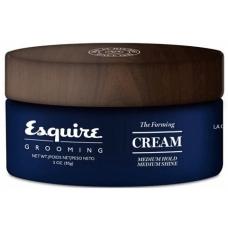 Chi Esquire Grooming The Forming Cream - Формирующий крем для укладки 85 г