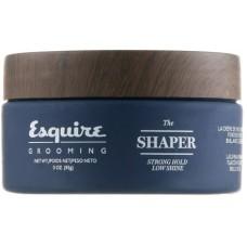 CHI Esquire Grooming The Shaper Strong Hold Low Shine - Моделирующий крем для волос 85г