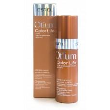 """Estel Professional Otium Color Life - Спрей - уход для окрашенных волос """"Яркость цвета"""", 100 мл"""