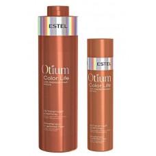 Estel Professional Otium Color Life Shampoo - Шампунь деликатный для окрашенных волос, 250/1000 мл.