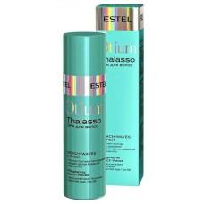 """Estel Otium Thalasso Beach Waves Spray - Спрей для волос """"Пляжные волны"""", 100 мл"""