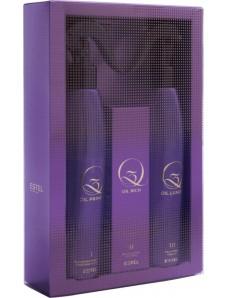 Estel Professional Q3 Oil Rich - Набор для процедуры экранирования